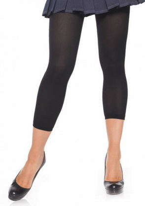 Fekete leggings, Leg Avenue