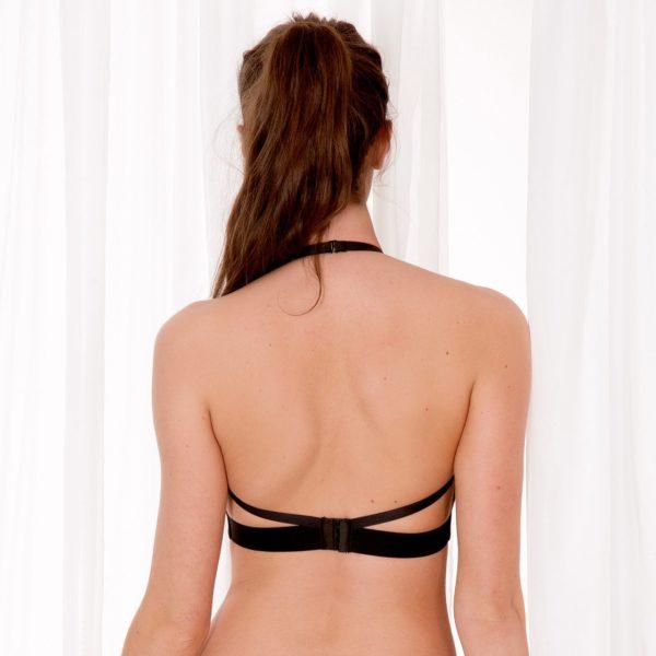 A Szürke Ötven Árnyalata - Felicity nyakpántos melltartó/felső