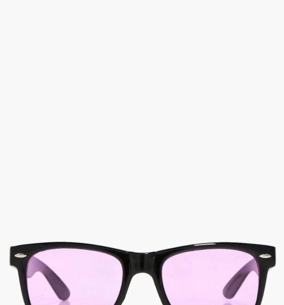 Amy pasztel lencsés napszemüveg