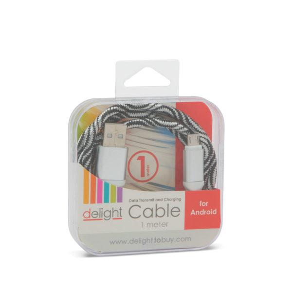 adatkábel micro USB