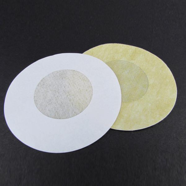 kör alakú mellbimbó takaró tapasz