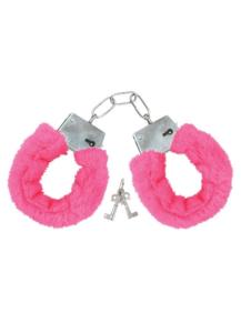 pink bilincs kulccsal