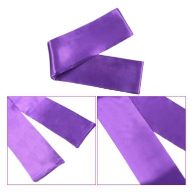 lila szemkendő